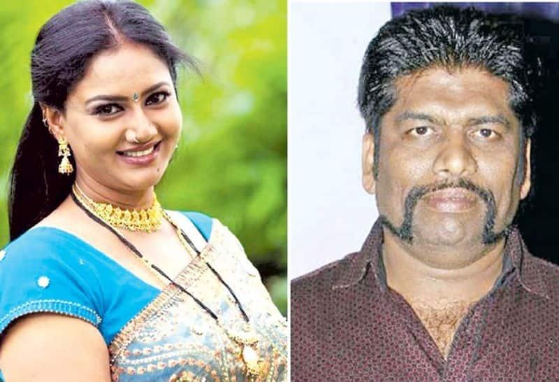 nadigar sangam ban to act cinema