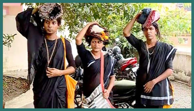 Kerala police prohibit transgenders from entering Sabarimala temple