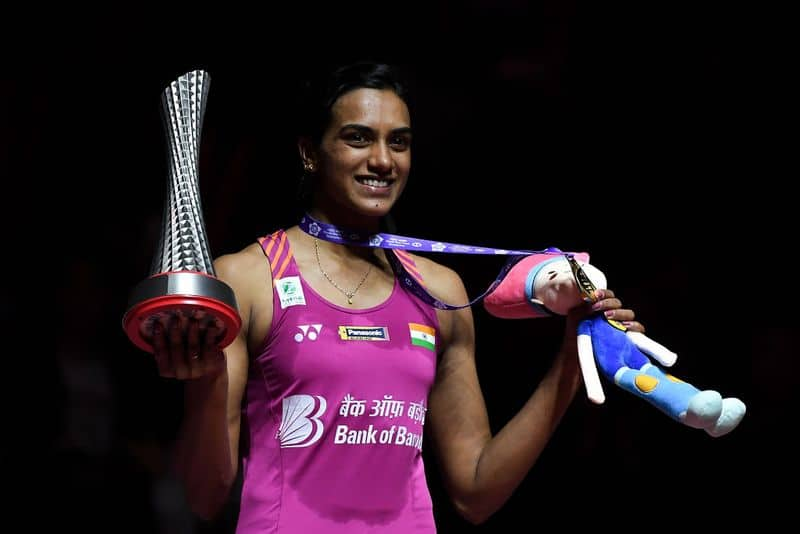 World highest paid female athletes PV Sindhu lone Indian Serena Williams tops