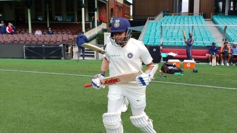Injured Prithvi Shaw says he will be fit to play IPL 2019