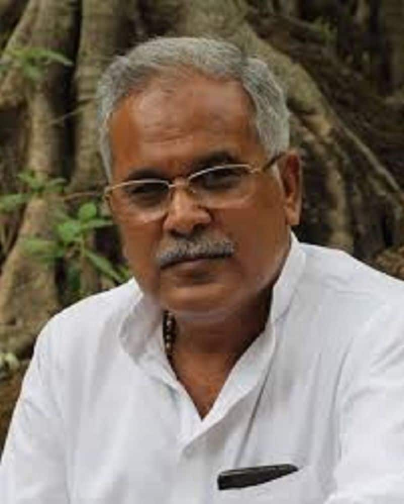 Bhupesh hold cabinet minister charge in two states, now he is new CM of Chattisgarh