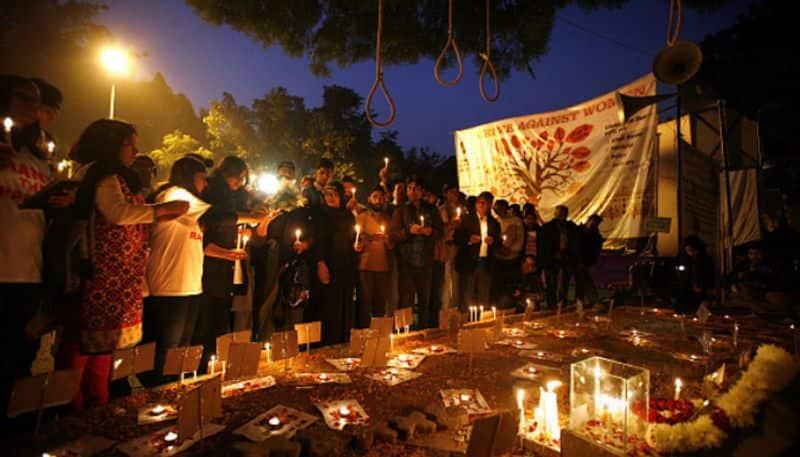 Capital shame 6 year gruesome Nirbhaya Delhi 6 sexual assault everyday