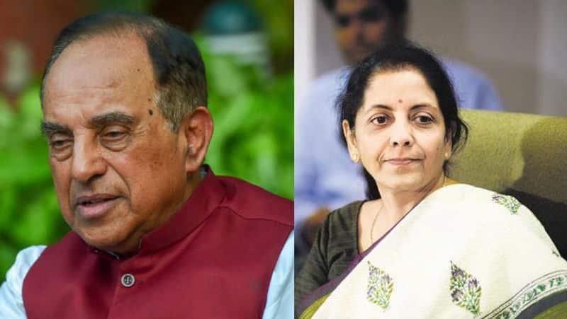 madurai constituencies target Nirmala Sitharaman