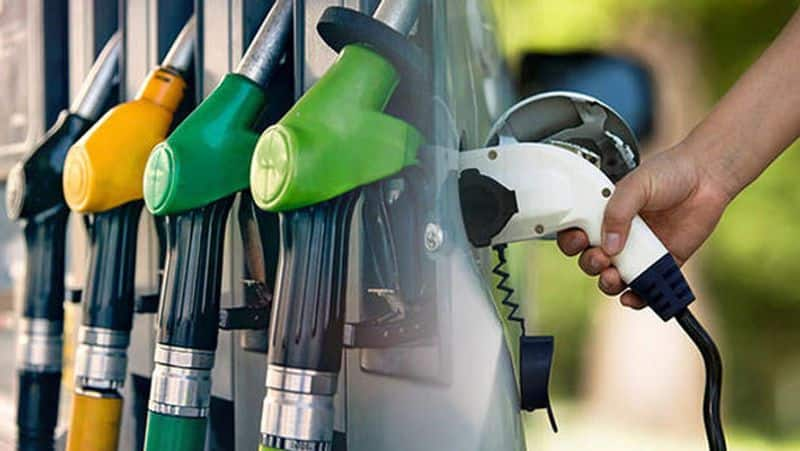 5 state election result echo... Petrol, diesel prices rise