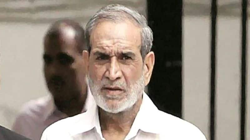 1984 anti-Sikh pogrom: Judge bursts into tears while delivering verdict sentencing Sajjan Kumar for leading massacre