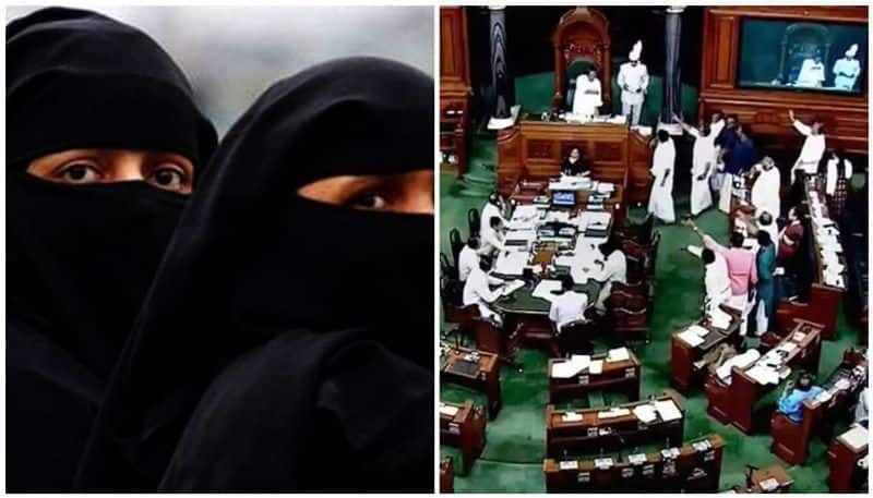 Triple talaq Bill to be discussed at Lok Sabha 7 things need to know