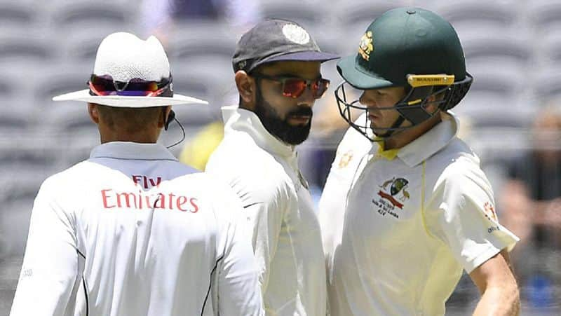 mitchell johnson slams indian skipper kohli for his activity after second test
