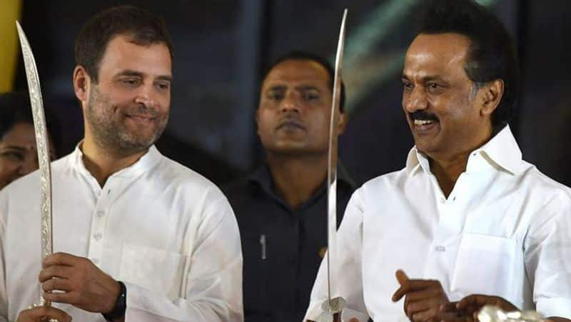 Rahul as PM candidate... opposition is boycotting