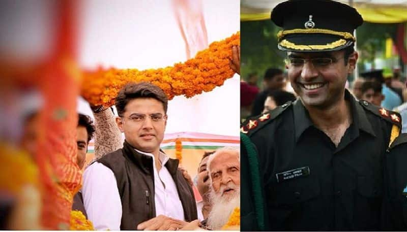 Meet Congress leader and youngest MP Sachin Pilot who married daughter of Farooq Abdullah