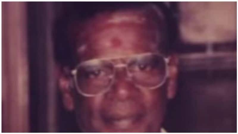 rajini's make up man muththappa passed away