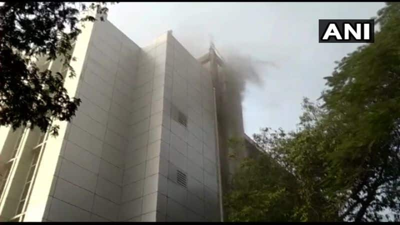 Andheri hospital blaze: Death toll, official statement and other highlights