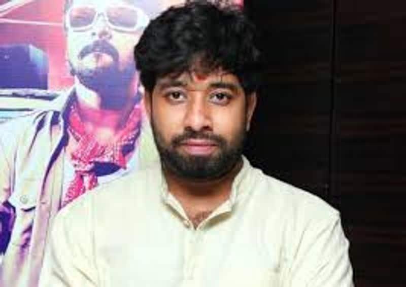 director cum actor adhik ravichandran twit for ajith dialogue