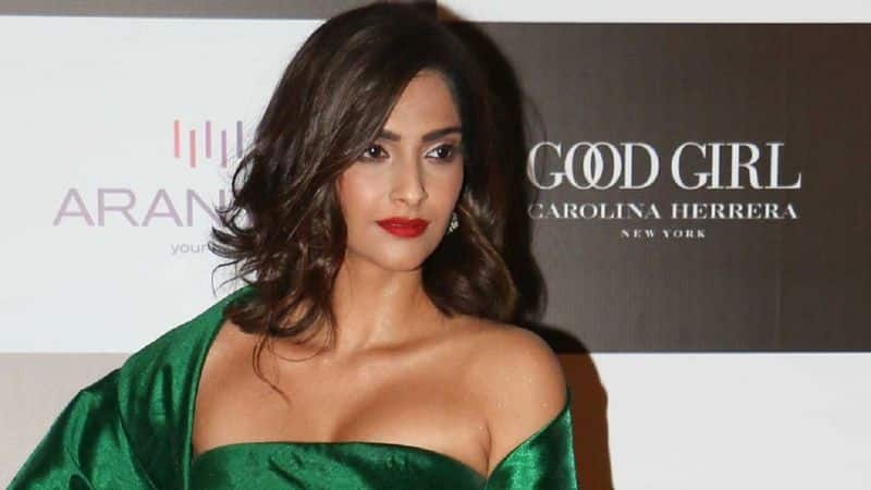 Sonam Kapooris PETA India's person of the year
