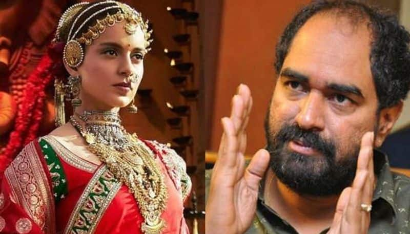 Kangana doesn't want Manikarnika to be remade in South