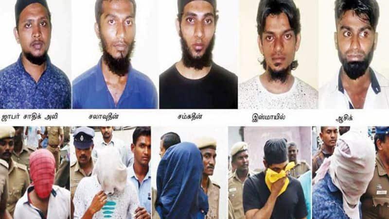 Hindu leaders killed paln... NIA Raid