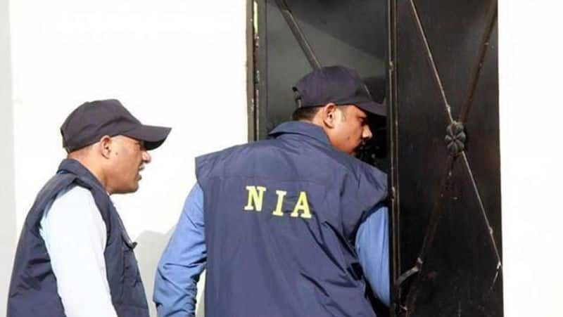 NIA Busts IS Inspired terror Module 10 Arrested