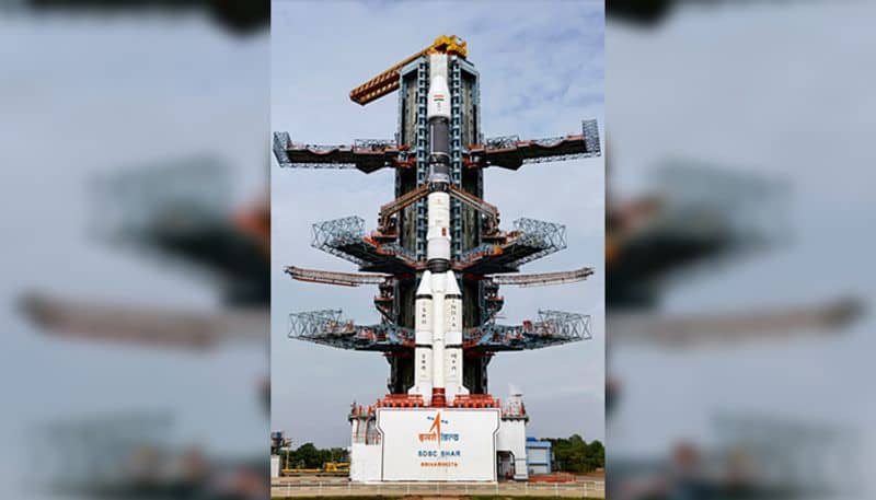 ISRO to launch GSAT-7A today Why is it important for Indian Air Force