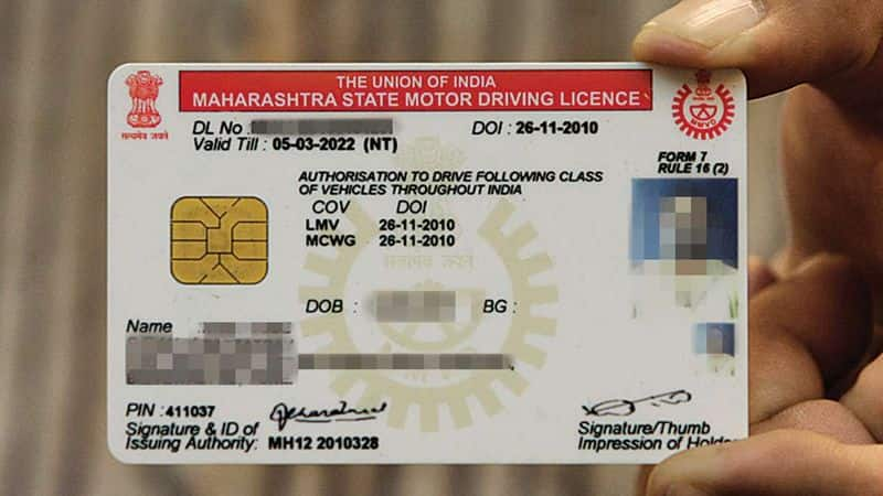 Center tells states, accept Vehicle Documents, Driving Licence in Electronic Format