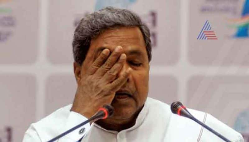 Video New tension In Congress as Senior Leaders Unhappy