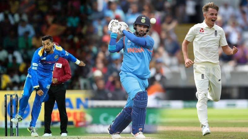 IPL 2019 Auctions Full list of sold and unsold players at the auction in Jaipur