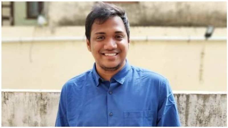 director santhana bharathi son directs a movie