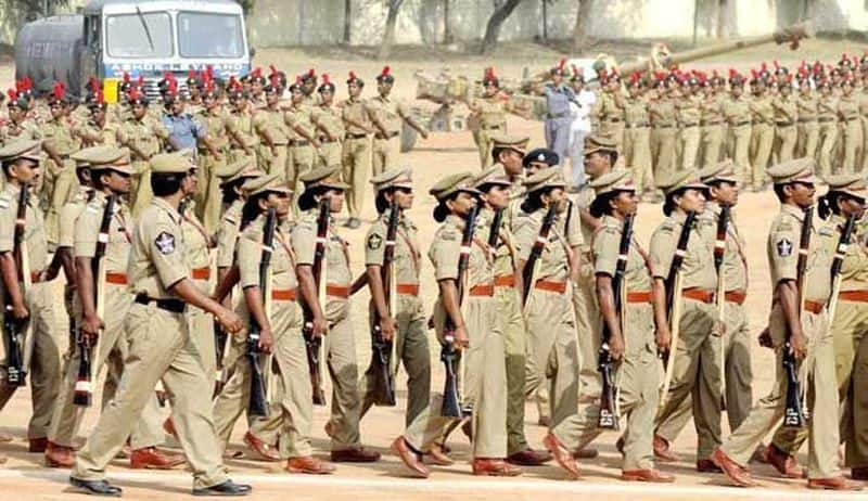 tamilnadu police dept announced there is a 9006 vacancies in police dept