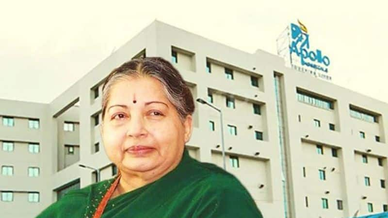 Jayalalitha was facing fickle mind during treatment