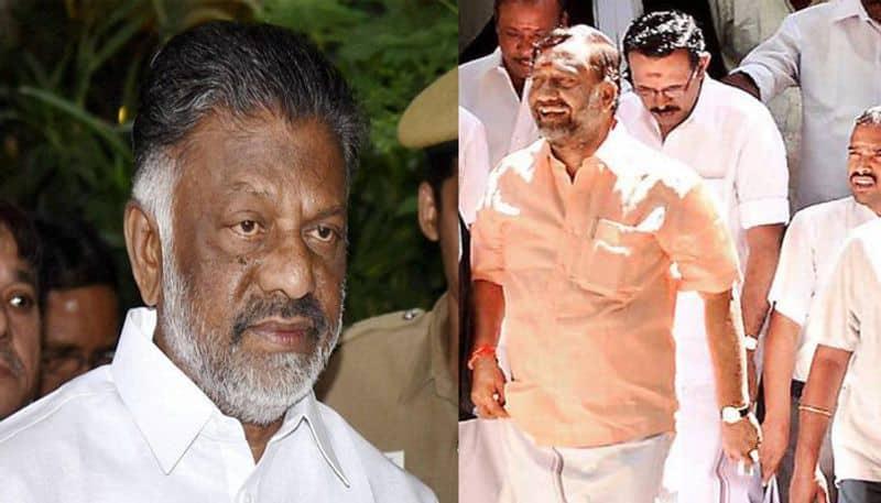 O.Raja joins in DMK