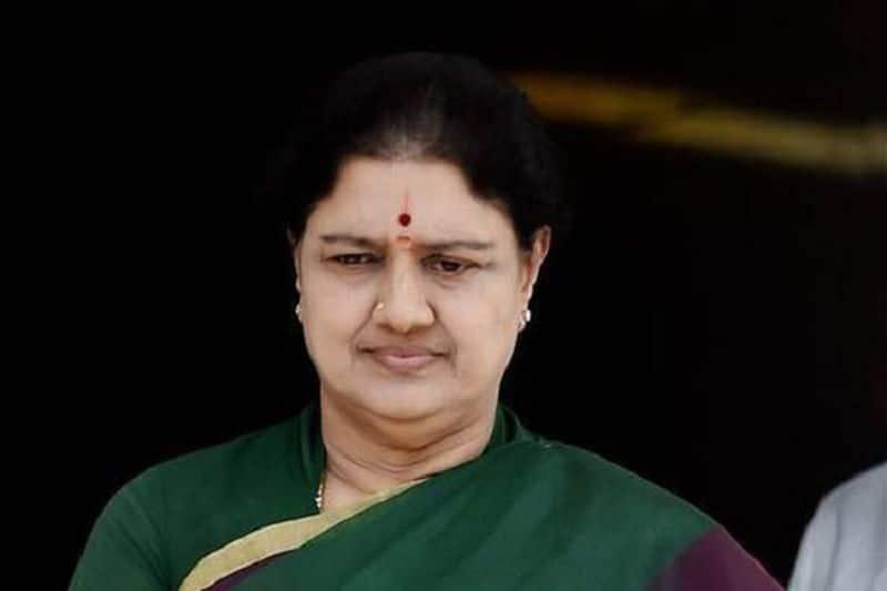 minister sellur raju talk about sasikala