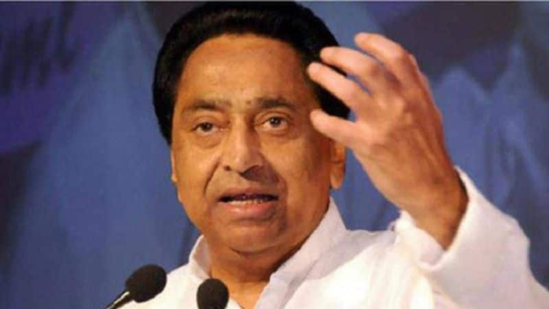 Madhya Pradesh CM Kamal Nath wants to see cows in shelter and not on roads: Saffronisation of Congress?