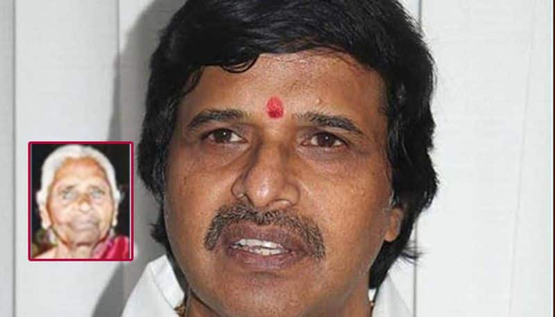 sandalwood Director and producer S narayan s mother passed away