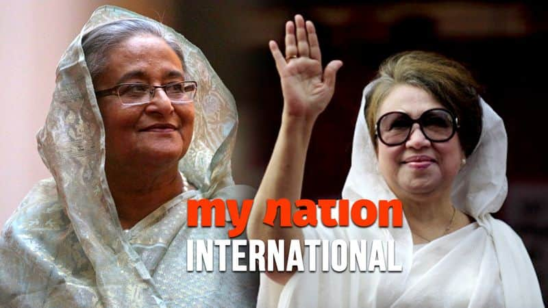 Bangladesh: Worried foreign diplomats hold talks with Opposition ahead of elections
