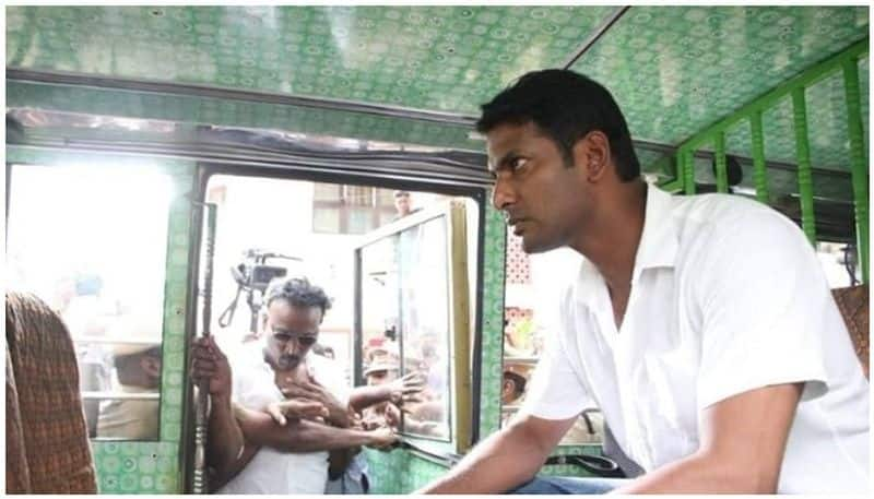 Tamil film body vs state government: Inside story of actor Vishal's police detention