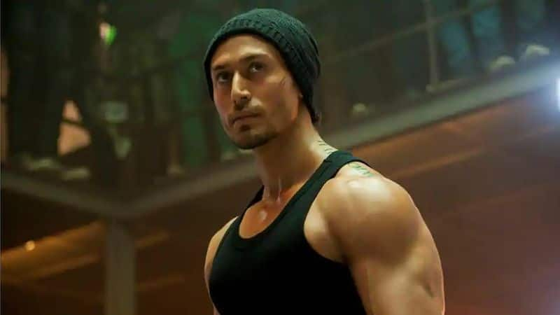 Tiger Shroff Baaghi 3' to release in 2020