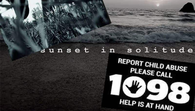 #ten98 to spread awareness about child abuse