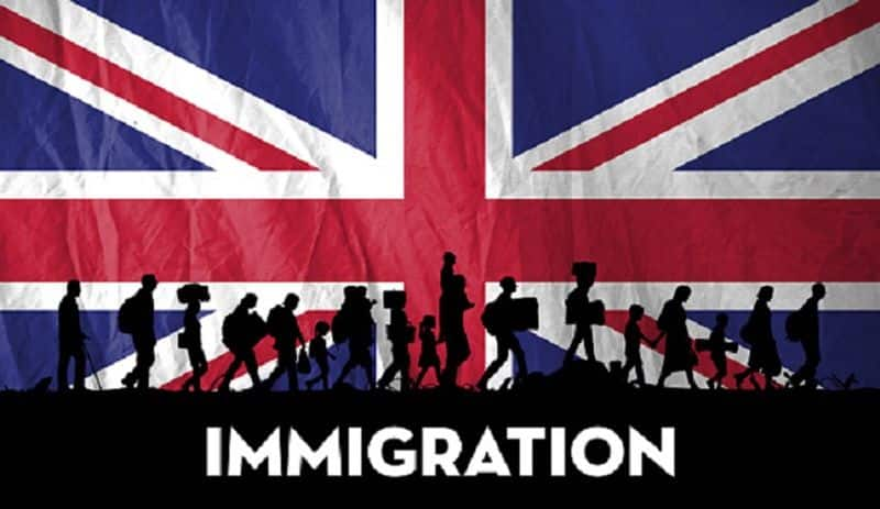 India smells opportunity Britain removes cap welcome migrants