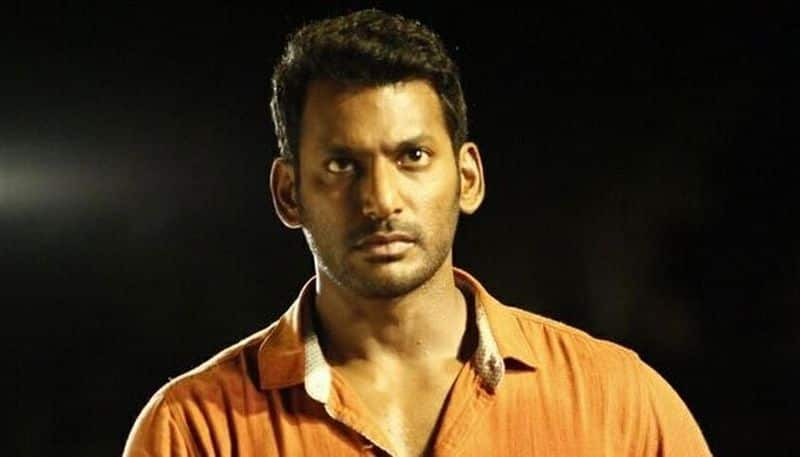 vishal to avoid doing movies with other producers