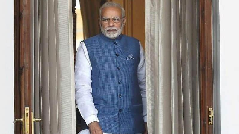 parliament election...PM Modi visit Tamil Nadu
