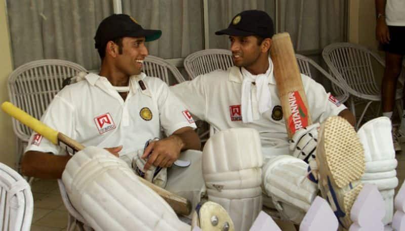 vvs laxmans 281 runs is the greatest indian innings ever said rahul dravid