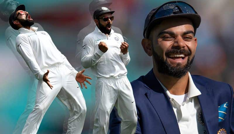 Virat Kohli gets advice from Syed Kirmani, India captain asked to follow Dhoni, be dignified