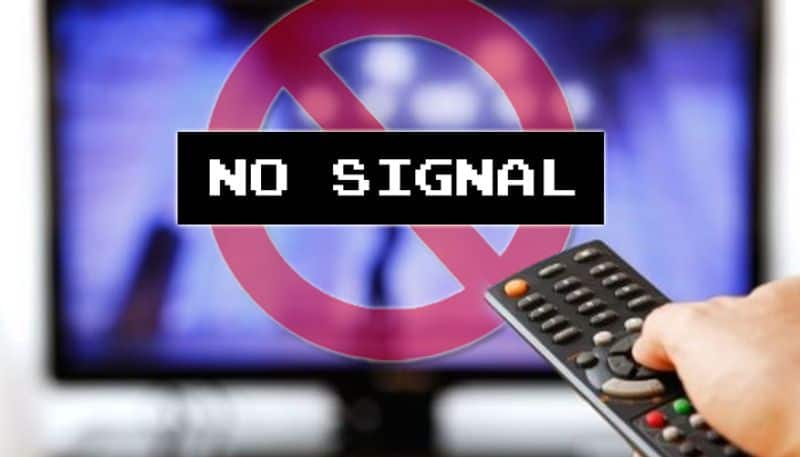 Cable operators are thinking to stop the business