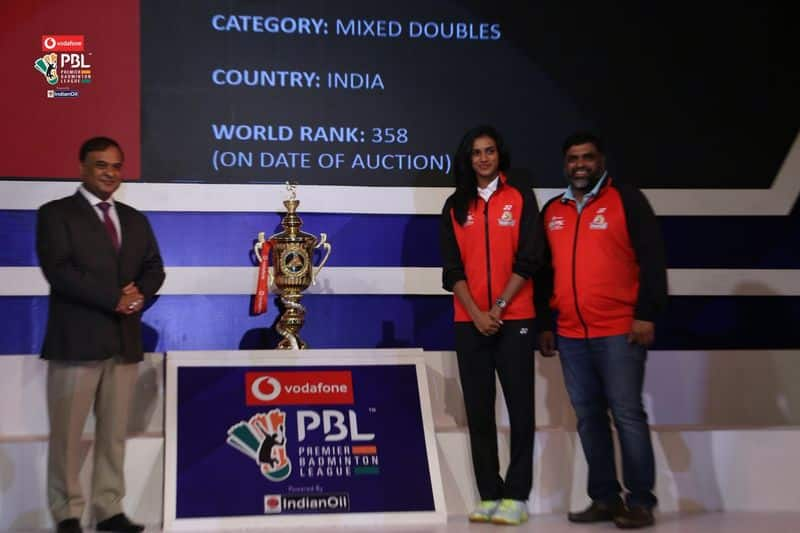 Badminton Exciting fare on cards in PBL 4 edition