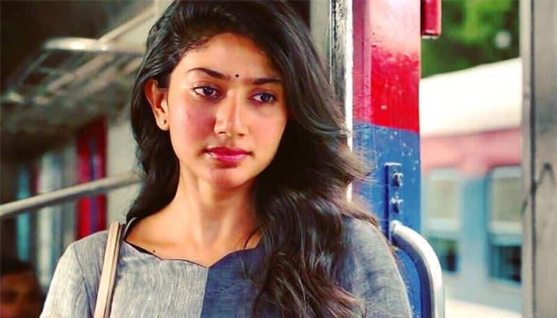 Two Punches For Sai Pallavi