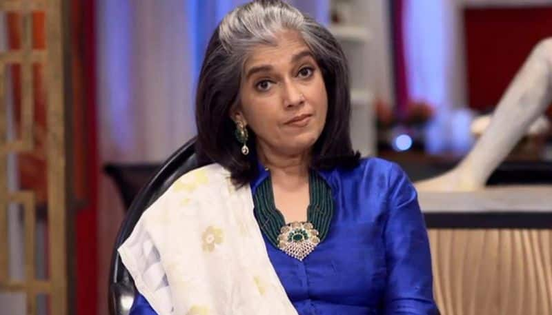 Ratna Pathak Shah says I'm headstrong, bossy and I am who I am