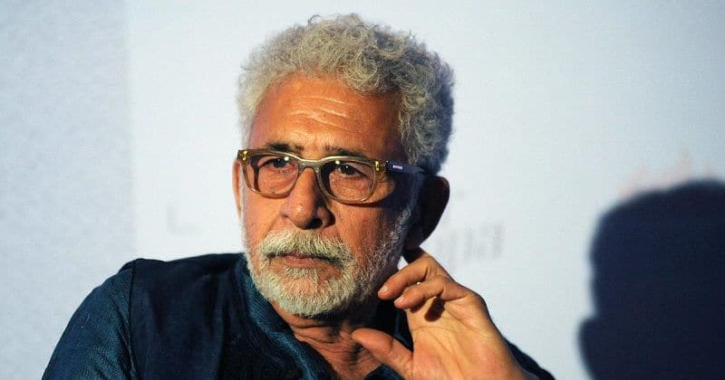 Walls Of Hatred In Name Of Religion says Naseeruddin Shah In Amnesty Video