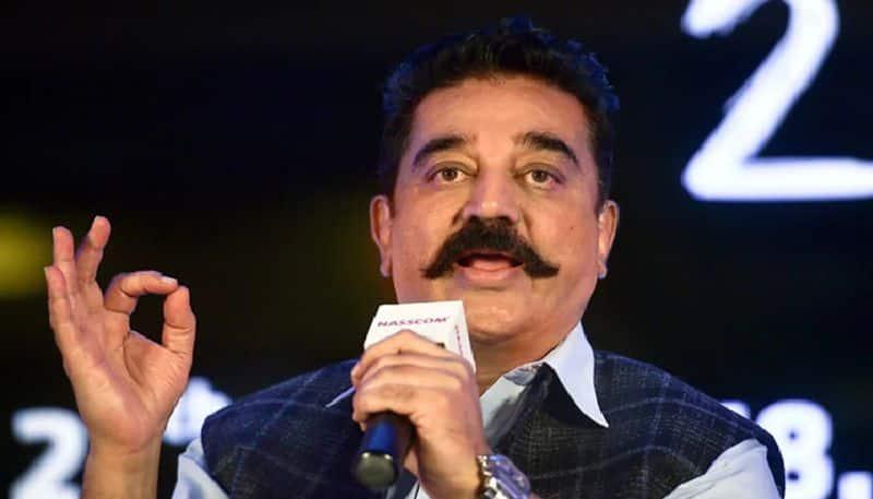 Kamal Haasan to contest Lok Sabha polls alone