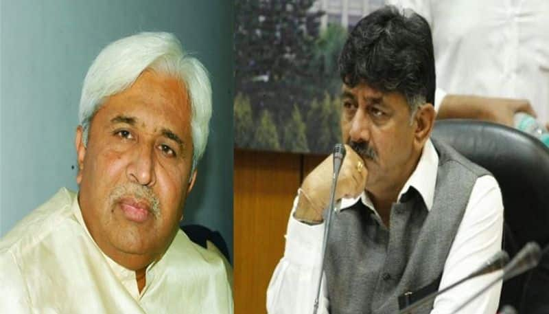 Senior leader HK Patil appointed as Congress campaign committee chairperson