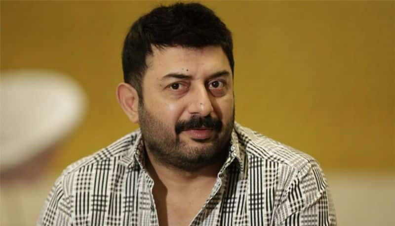 aravind swamy comments on metoo movement