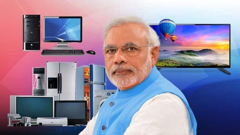 Modi government all set to comeback to power, says C-Voter survey