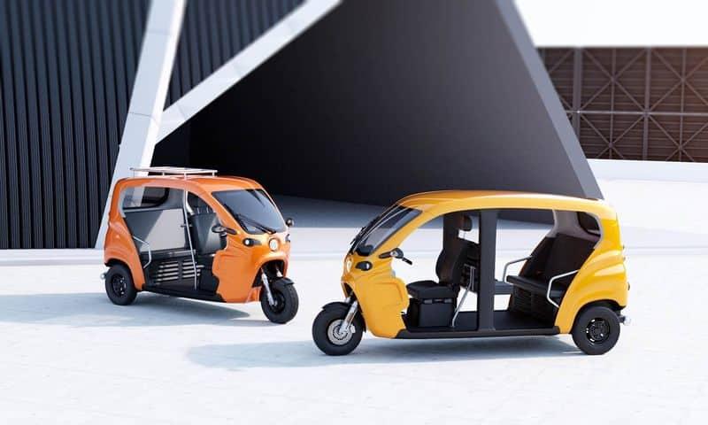 Bajaj Mahindra competitor Keto will launch Auto Rickshaw Soon